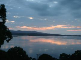 Studioviews for Two, Mallacoota (Gipsy Point yakınında)
