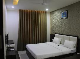 Hotel Celebration, Бхаратпур (рядом с городом Ol)