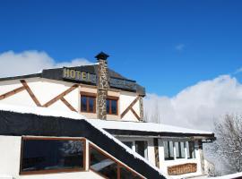 Hotel Sulayr, Güéjar-Sierra