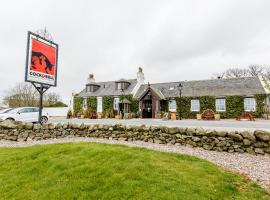 The Cock and Bull, Balmedie