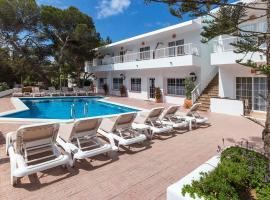 Hostal Es Pi - Formentera Vacaciones