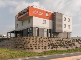 L'Horizon, Saint-Symphorien-sur-Coise (рядом с городом Лез-Алле)