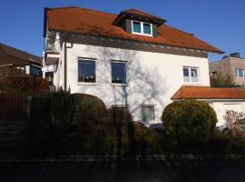 Königsnest, Arnsberg (Herdringen yakınında)