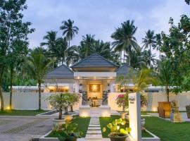 Bali Taman Sari Villas & Restaurant, Pulukan