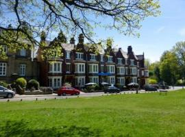 Tunbridge Wells Retreat, Ройал-Танбридж-Уэльс