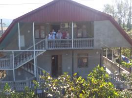 Guest House Nika, Tskaltubo