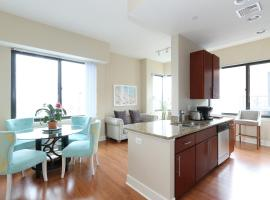 2 Bed Penthouse by Convention Center