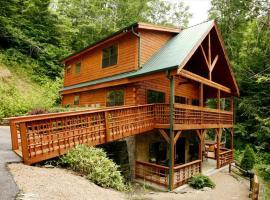 Stonebrook Lodge - Four Bedroom Home
