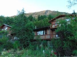 Criollo Lodge, El Hoyo
