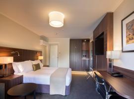 Holiday Inn Queenstown Frankton Road
