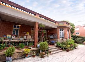 Quanzhou Wuji Inn-54 old Villa