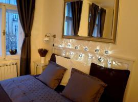 Apartment Korunovacni 14