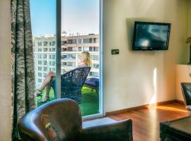 Hotel Feliz, Palma de Maiorca
