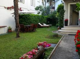 A casa di Clo, Pesaro
