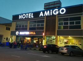 Amigo Hotel, Seri Iskandar