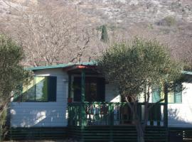 Mobile Homes Vila Punta, Šibuljina