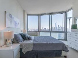 Zen Home Suites - New York City, Jersey City