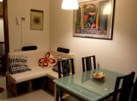 Appartamento Egidio, Firenze