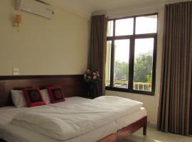 Viet Nhat Halong Hotel - Bai Chay, Ha Long