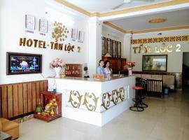 Tan Loc 2 Hotel, My Tho