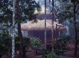 Wayanad Coffee Mist Resort