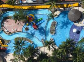 Matsubara Acqua Park Hotel