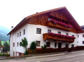 Haus Gertrud Haas