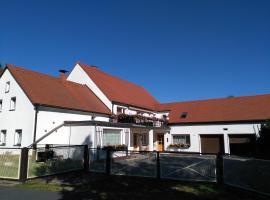 Knoblochs Ferienhof, Weißenberg (Wurschen yakınında)