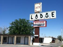 Ace Lodge, Truth or Consequences
