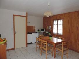 Holiday home Domaine de Vaulatour, Payzac