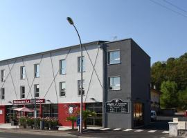 Brit Hotel Brive La Gaillarde - Restaurant La Limousine, Malemort-sur-Corrèze