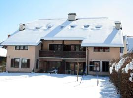 Apartments Lovšin