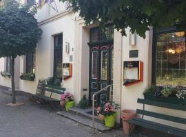 Hotel Knipper, Lastrup (Großenging yakınında)