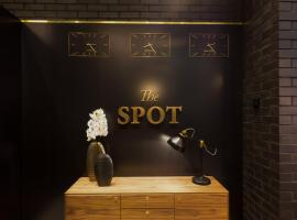The SPOT - Serviced Apartments