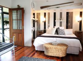 Allara Homestead Bed and Breakfast, Flaxton (Montville yakınında)