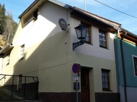 Metnitzer Haus, Metnitz