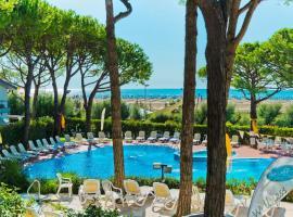 Park Hotel Pineta & Dependance Suite, Eraclea Mare