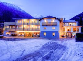 Hotel Bergkristall, Mallnitz