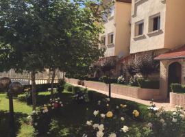 Apartment Lagazelle Ifrane