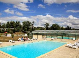 Holiday Home Hameaux de Miel.4, Cors (рядом с городом Neuville)