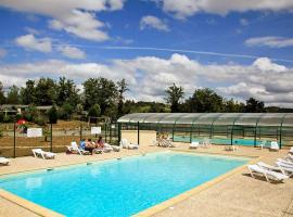 Holiday Home Hameaux de Miel.4, Cors (рядом с городом Beynat)