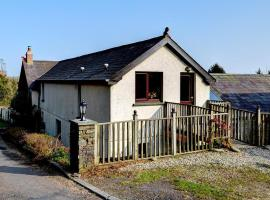 Holiday Home Golden Grove, Llangathen