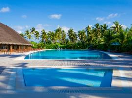 Canareef Resort Maldives, Меедхоо