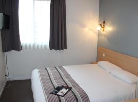 P'tit Dej-Hotel Clermont Ferrand Centre, Clermont-Ferrand