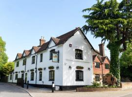 The Village Inn, Питерсфилд (рядом с городом Clanfield)
