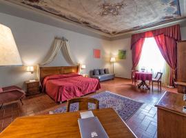 Hotel Miravalle, San Miniato