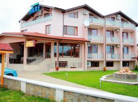 Hotel Akre, Каварна