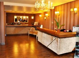 Hotel Rainer