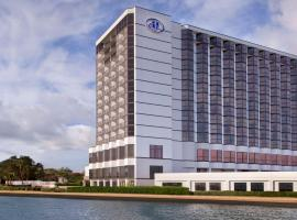 Hilton Houston NASA Clear Lake, Seabrook