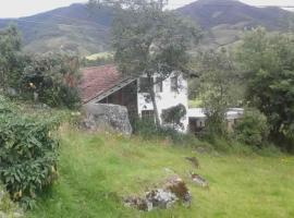 The Lost Leprechaun Ecohostel, Cabrera (El Encano yakınında)
